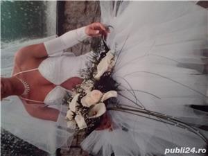 Rochie mireasa - imagine 3