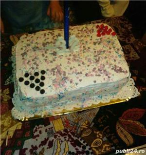 Prajiturii si tort - imagine 4