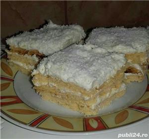 Prajiturii si tort - imagine 12