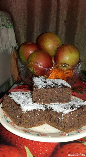 Prajiturii si tort - imagine 13