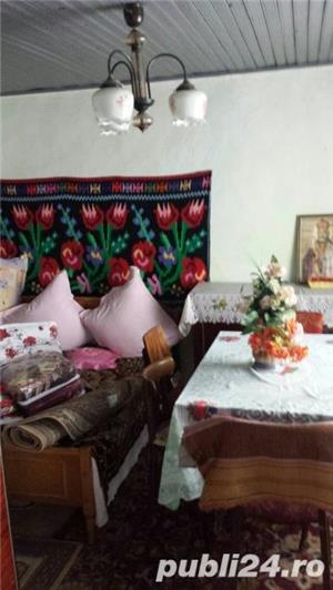 Casa la Coroiesti - imagine 1