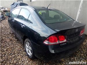 Dezmembrez Honda Civic Hybrid 2009 - imagine 2