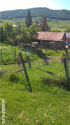 vand teren cabana, investitii ,teren casa, spatiu comercial - imagine 3