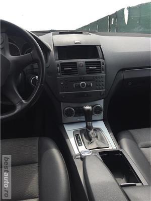 Mercedes-benz C 220 - imagine 5