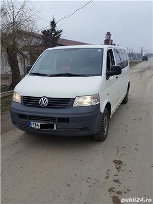 Vw Transporter - imagine 4