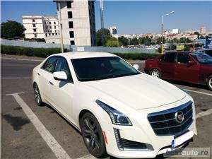 Cadillac CTS - imagine 3