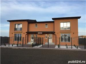 Proprietar vand duplex 1/2 Mosnita Nou  / 3cam sau  4cam. / 125mp - imagine 2