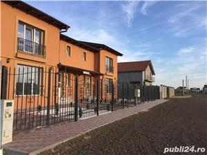 Proprietar vand duplex 1/2 Mosnita Nou  / 3cam sau  4cam. / 125mp - imagine 1