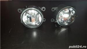 Proiector stanga Suzuki Alto V , Suzuki Escudo II , Suzuki Grand Vitara II , Suzuki Jimny  - imagine 2