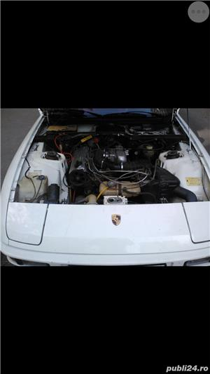 Porsche 924 - imagine 1