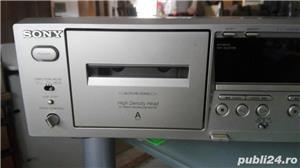 Sony deck dublu  - imagine 4