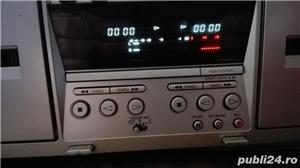 Sony deck dublu  - imagine 2