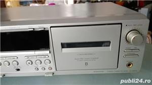 Sony deck dublu  - imagine 6