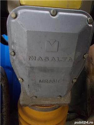 Altele MASALTA MR 68H - imagine 3