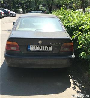 BMW 530 - imagine 4