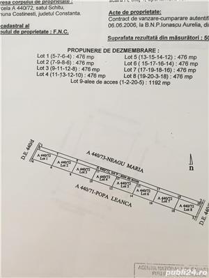 Visezi la o casa de vacanta  in Costinesti ? PROFITA ACUM  !  Particular -URGENT   - imagine 3