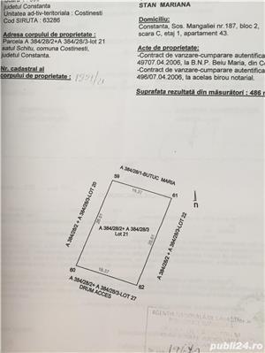 Visezi la o casa de vacanta  in Costinesti ? PROFITA ACUM  !  Particular -URGENT   - imagine 2