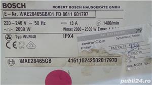 Piese masina spalat rufe Bosch - imagine 4