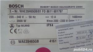 Piese masina spalat rufe Bosch - imagine 3