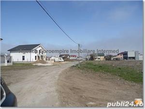 Teren de vanzare in Constanta zona km 5 veterani cod vt 553 - imagine 2