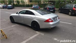 Mercedes-benz CLS 320 - imagine 2