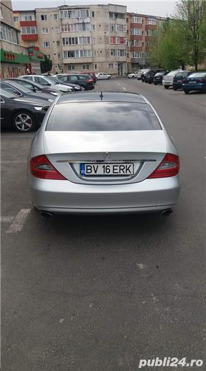 Mercedes-benz CLS 320 - imagine 5