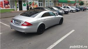 Mercedes-benz CLS 320 - imagine 3