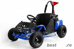 Atv BEMI mini Buggy 80cc OHV 4T - imagine 8