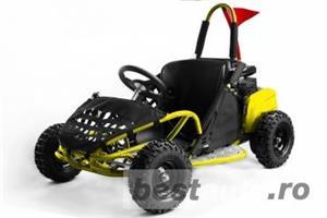 Atv BEMI mini Buggy 80cc OHV 4T - imagine 10