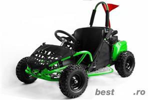 Atv BEMI mini Buggy 80cc OHV 4T - imagine 9
