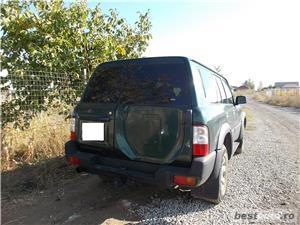 Nissan Patrol GR - imagine 3