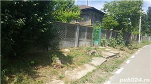 Vand casa batraneasca comuna MIhai Bravu - imagine 2