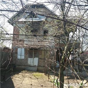 Intravilan si casa de vanzare in Clocociov, Slatina - imagine 3