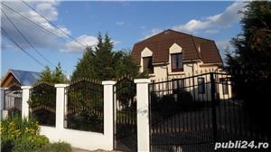 Casa superba in Vacaresti - imagine 1