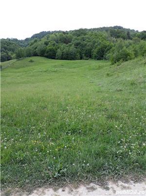 Teren de vanzare zona Glajerie - Rasnov - imagine 1