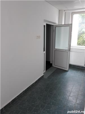 Inchiriez etajul 2 din imobil P+3 cu spatii de  birou, Brasov,  Zizinului nr.111 - imagine 2