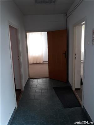 Inchiriez etajul 2 din imobil P+3 cu spatii de  birou, Brasov,  Zizinului nr.111 - imagine 3