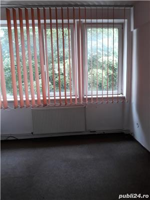 Inchiriez etajul 2 din imobil P+3 cu spatii de  birou, Brasov,  Zizinului nr.111 - imagine 4