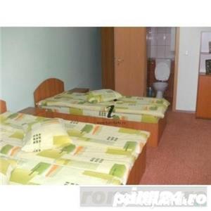 Inchiriere in regim hotelier- apartament 2 camere- zona sagului- fratelia- strada emil zola - imagine 6