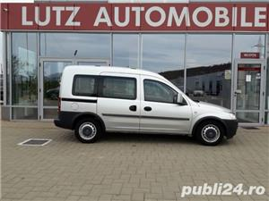 Opel Combo - imagine 5