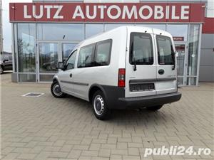 Opel Combo - imagine 10