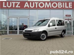Opel Combo - imagine 1