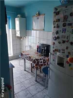 Vand apartament 2 camere Codlea  - imagine 6
