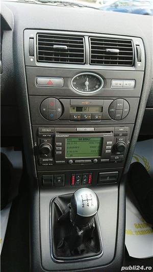 Ford Mondeo tdci - imagine 4