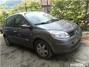 Renault Grand scenic - imagine 1