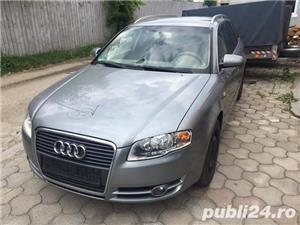 Dezmembrez Audi A4 B7 an 2007 BPW - imagine 5