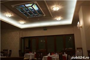 Vand Hotel Central Oradea , D+P+3E,ctr 2008 , SC 4400 , 39 cam , restaurant 120 locuri , piscina ,  - imagine 6
