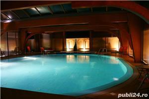 Vand Hotel Central Oradea , D+P+3E,ctr 2008 , SC 4400 , 39 cam , restaurant 120 locuri , piscina ,  - imagine 9