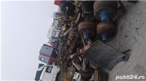 Dezmembrez camioane - imagine 3