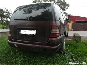 Mercedes-benz ML 320 - imagine 3